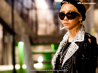 2NE1 CL Lonely promo photo 2