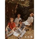 A.C.E A.C.E Adventures in Wonderland group promo photo Day ver. 1