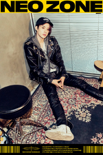 NCT 127 Jungwoo Neo Zone concept photo (1)