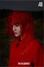 OnlyOneOf Line Sun Goddess Mill teaser photo