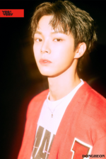 VERIVERY Dongheon VERI-CHILL promo photo 1