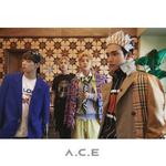 A.C.E A.C.E Adventures in Wonderland group promo photo Night ver. 2