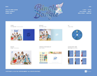AOA Bingle Bangle Ready ver. album content