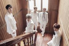 INX debut group teaser