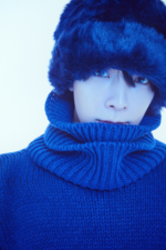 SUPER JUNIOR Donghae Timeless promo photo 2