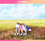TWICE TWICEcoaster LANE 1 teaser photo 2 alpha