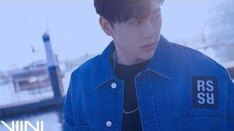VIINI (권현빈) - '달을 사랑해 (Love The Moon) (Feat. 이수현, BLOO)' M V