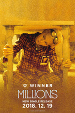 WINNER Millions Mino teaser photo