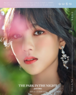 GWSN THE PARK IN THE NIGHT part two Soso teaser