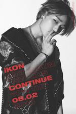 IKON Bobby New Kids Continue teaser photo 1