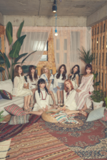 Lovelyz Now, We group promo photo
