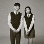 Paul Kim & Chung Ha Loveship promo photo 2