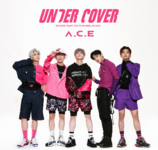 A.C.E Under Cover Because I Want You To Be Mine, Be Mine group concept photo 5