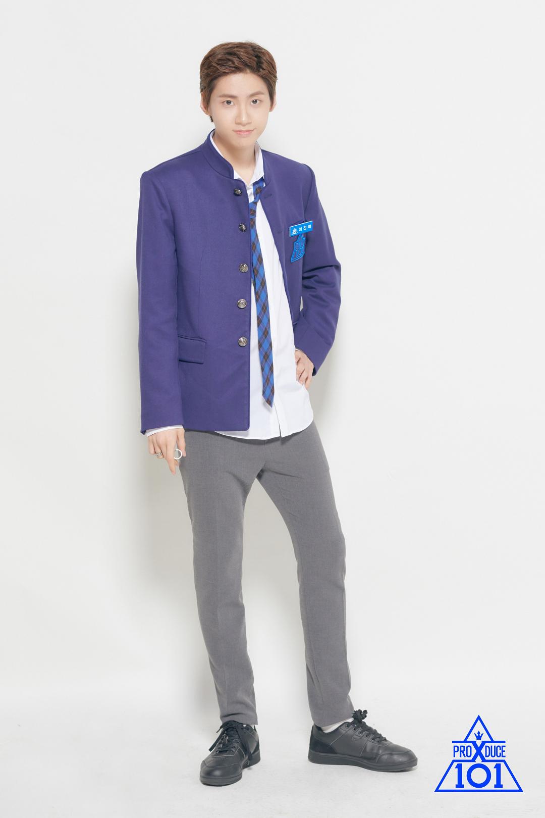Image result for lee jin hyuk produce x 101