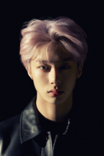 MONSTA X Hyungwon The Connect Dejavu promo photo