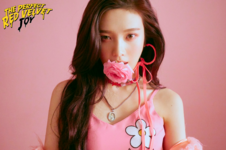 Red Velvet Joy The Perfect Red Velvet promo picture 2