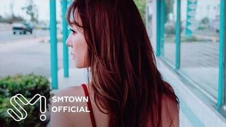 TIFFANY 티파니 'I Just Wanna Dance' MV