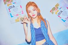 DIA Somyi Summer Ade promo photo