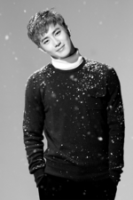 EXO Suho Sing For You photo
