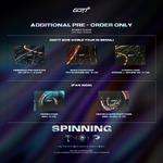 GOT7 Spinning Top album packaging (4)