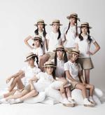 Girls' Generation Girls' Generation promotional photo