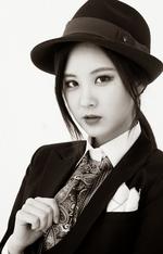Girls' Generation Seohyun Mr. Mr. promotional photo 2