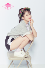 Takeuchi Miyu Produce 48 profile photo (3)