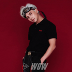 A.C.E Wow Under Cover Because I Want You To Be Mine, Be Mine concept photo 4