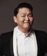 PSY P Nation official photo 3