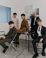 SEVENTEEN An Ode Vocal Team promo photo