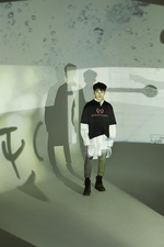 SEVENTEEN Woozi Director's Cut promo photo