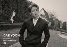 SF9 Jae Yoon First Collection concept photo 2