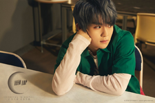TEEN TOP Ricky Seoul Night promo photo