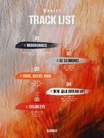 AB6IX 5nally track list