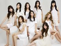 Girls' Generation Into the New World promotional photo