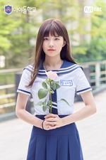 Idol School Song Ha Young Photo 1