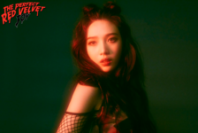 Red Velvet Joy The Perfect Red Velvet promo picture 1