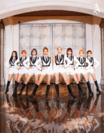 ANS first comeback teaser