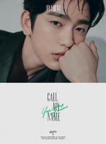 GOT7 Jinyoung Call My Name teaser photo 3