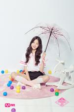 Jang Wonyoung promo photo 10