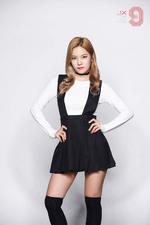 MIXNINE Seo Yoo Ri promo photo (2)