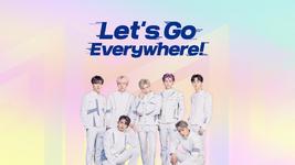 SuperM Let's Go Everywhere teaser photo