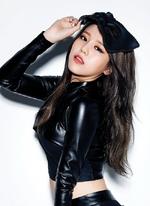 AOA Hyejeong Like a Cat photo 2