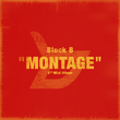 Block B Montage digital cover art