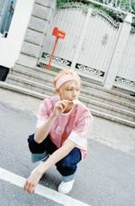 SEVENTEEN Jun 1st album repackage photo