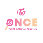 TWICE ONCE Official Logo