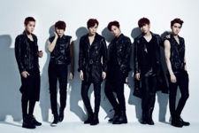 VIXX Error group photo