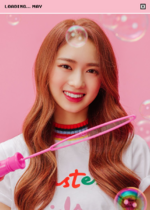Cherry Bullet May Let's Play Cherry Bullet promo photo 2