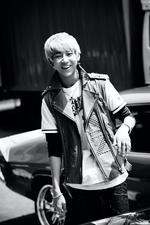 GOT7 BamBam Got Love promo photo