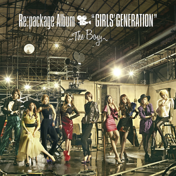 Repackage (Digital/CD)